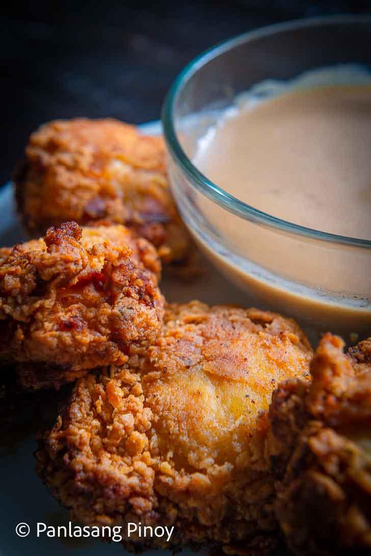 Easy Chicken Gravy
