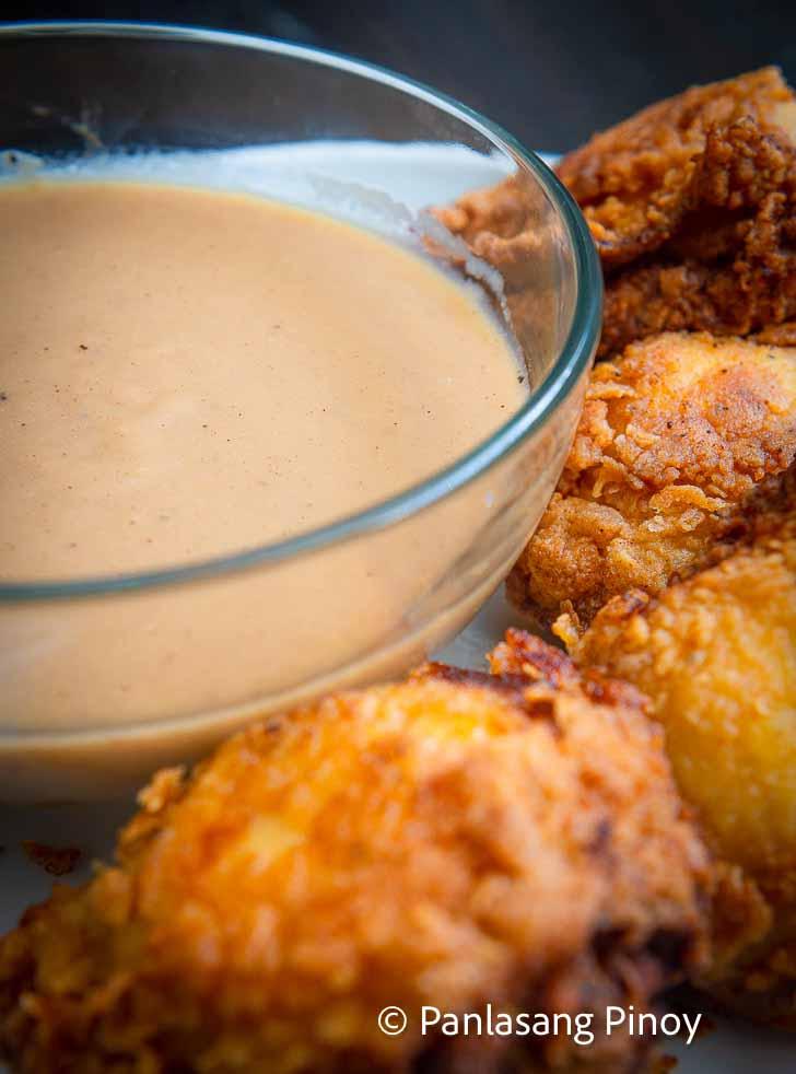 How to Make Chicken Gravy
