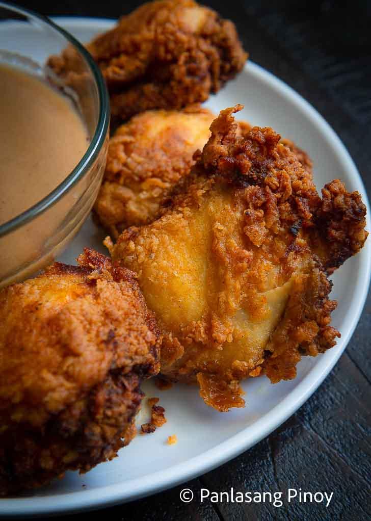 How to Make Chicken Gravy with Chicken Broth?