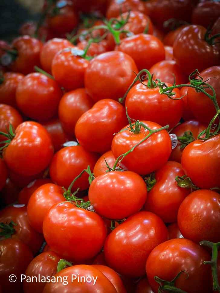 How to Make Tomato Sauce?