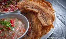 crispy pork recipe