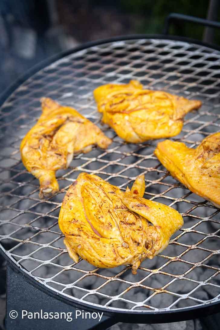 Sinigang Mix Chicken Inasal