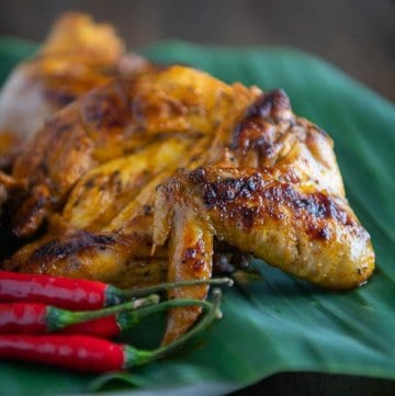 how to cook inasal