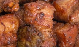 Nagmamantikang Pork Adobo