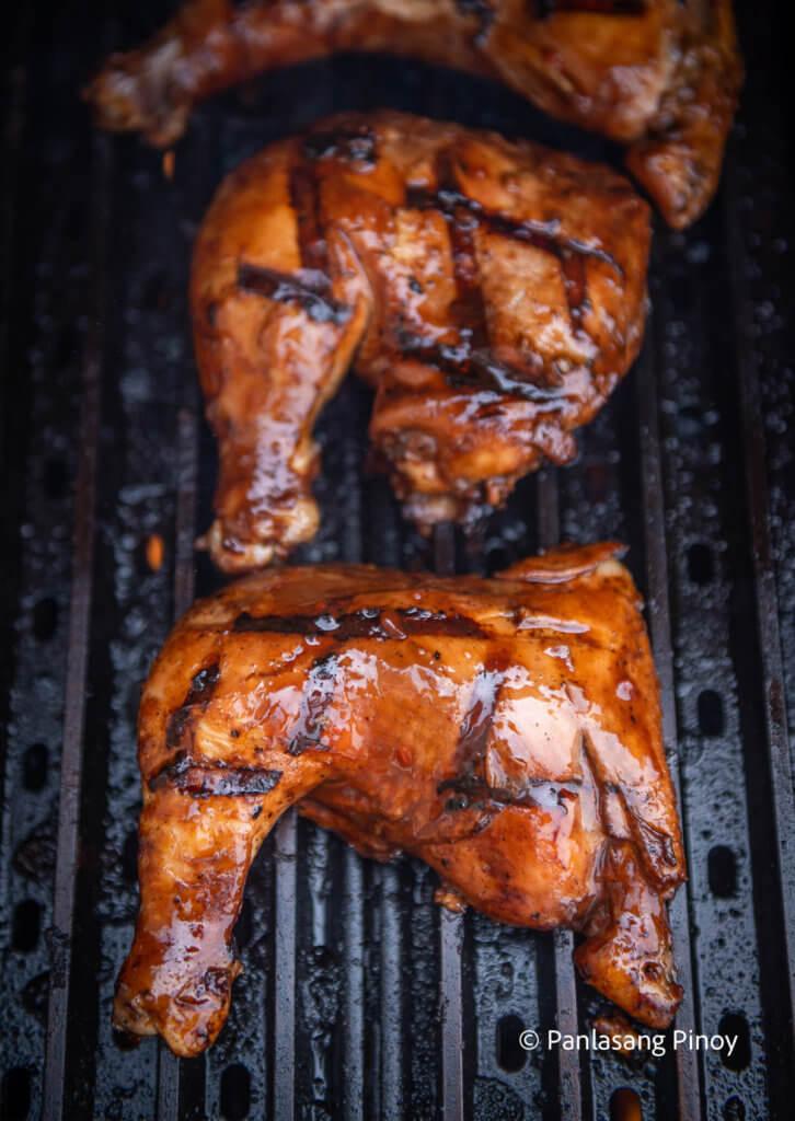 Barbecue Panlasang Pinoy