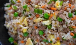 Pork Chao Fan Recipe